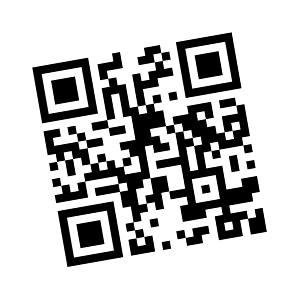 QR code - ASCE student application form