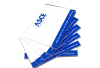 "ASCE Post-it note pad - 3"" x 4"""